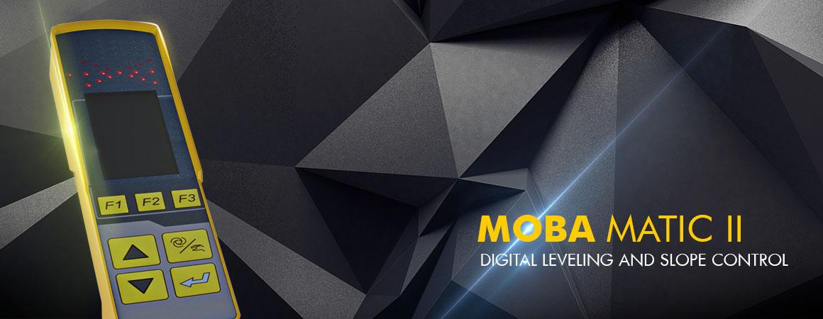 MOBA-matic II